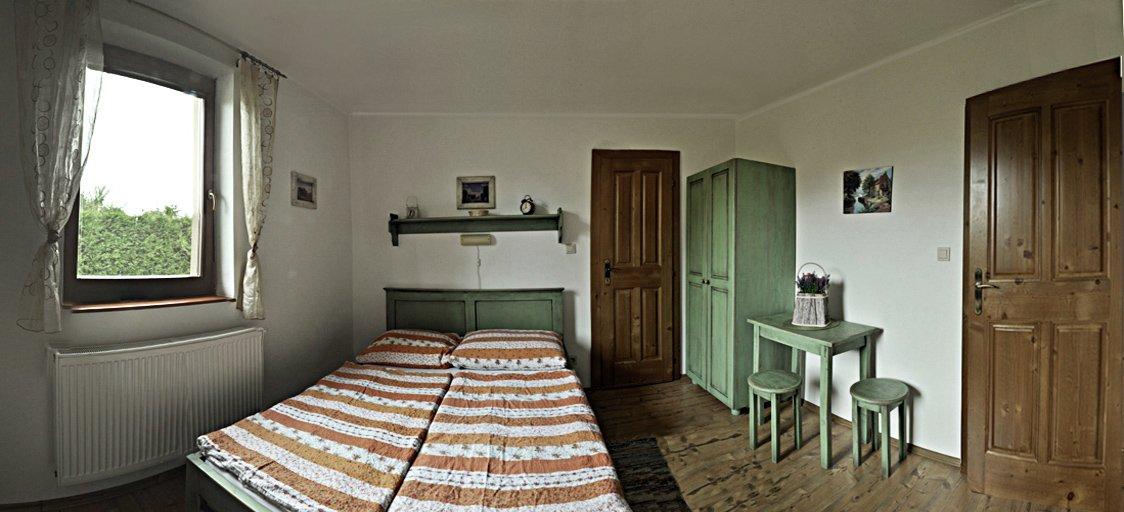Ubytovanie penzion Gazdovský dvor Hrabušice